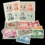 Monaco année 1949 neuf