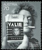 Autriche - Export - Timbre neuf