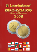 Lighthouse / Leuchtturm - EURO coin & banknote catalogue 2008
