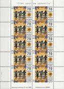 Holland - NVPH V1678 - Postfrisk