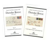 AFA Danske breve I+II