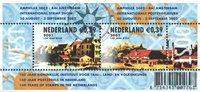 Holland 2002 - NVPH 2010