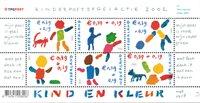 Holland 2002 - NVPH 2114