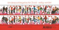 Nederland - Kinderzegels 2006