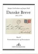 AFA - Danish letters I