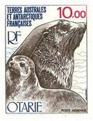 TAAF PA48 faune neuf