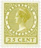 Holland - NVPH 192 - Postfrisk