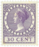 Holland - NVPH 194 - Postfrisk