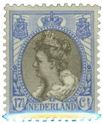 Holland - NVPH 67 - Postfrisk