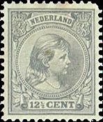 Nederland - Nr. 38 - Ongebruikt