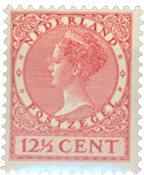 Holland - NVPH 184 - Ubrugt