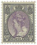 Holland - NVPH 75 - Postfrisk