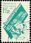 Netherlands 1931 - NVPH 238 - Cancelled