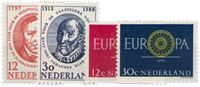 Holland - NVPH 743-746 - Postfrisk