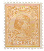 Holland - NVPH 34