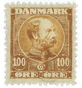 Danmark - AFA 51 - Bogtryk