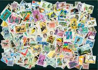 Rwanda 135 séries complètes