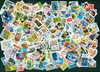 France - 600 timbres 2000-09