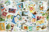 Cuba - 2240 different stamps