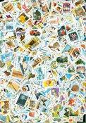 Cambodge - Paquet de timbres - 1450 différents