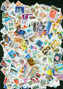 Bulgaria - 468 different stamps