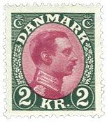 Danmark 1925-26 - AFA nr. 151 Ubrugt
