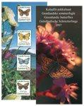 Greenland - Butterflies