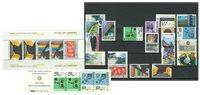 Pays-Bas - Année 1986- Neuf