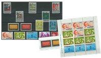Holland årgang 1966 - Postfrisk