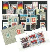 Holland årgang 1977 - Postfrisk