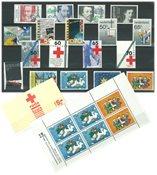 Holland årgang 1983 - Postfrisk