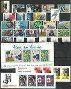 Pays-Bas - Année 1987- Neuf