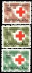 Portugal 1965 Røde Kors