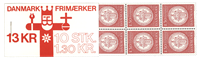 Danmark 1979 - Universitet hæfte