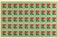 Tanska - Joulu 1950