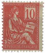 France - YT 112 - Neuf