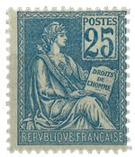 France - YT 114 neuf