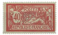 France - YT 119 neuf