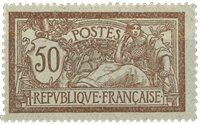 Ranska - YT 120 - Postituore