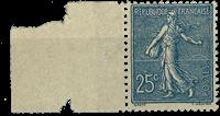 Frankrig - YT 132 - Postfrisk