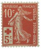 France - YT 147 - Mint
