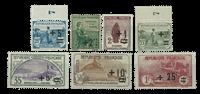 Frankrig - YT 162-68