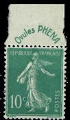 Frankrig - YT 188
