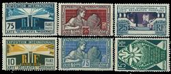 France - YT 210-15 neuf - Neuf