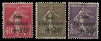 Frankrig - YT266-68