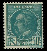 Frankrig - YT 291