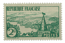 France - YT 301 - Neuf