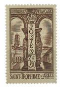 France - YT 302 - Mint