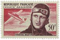 France - YT PA34 neuf