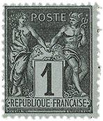 Frankrig YT 83
